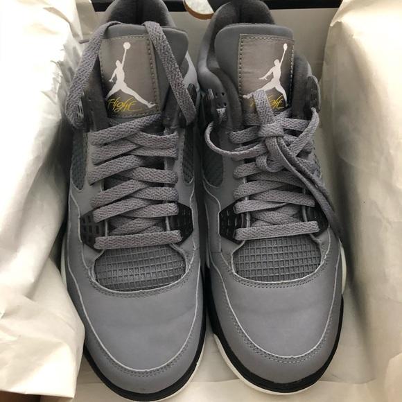 Nike Shoes | Air Jordan 4 Retro Men